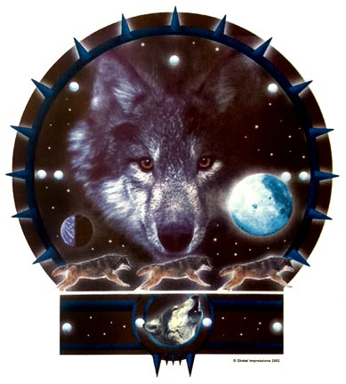 Wolf Space