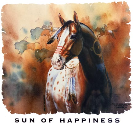 Sun of Happiness
