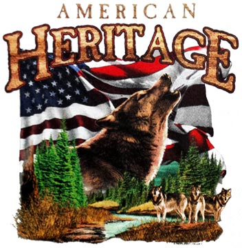 American Heritage